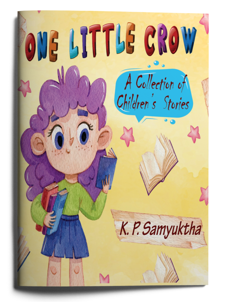 One-little-Crow